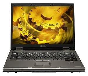 Toshiba Tecra A9 / 15.4 inch Laptop Review