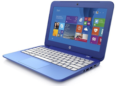 Info Harga Notebook HP Stream 11-D016TU