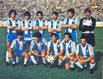 1982 / 1983 - 2º (-4)