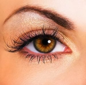 brown hazel eye color beautiful -  لأصحاب العيون البنية - لون العين البنى بنى بنيه