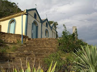 """Capilla de la Virgen del Valle"""