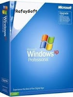 Free Download Windows XP SP3 (x86) Integrated January 2013