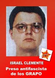 Israel Clemente