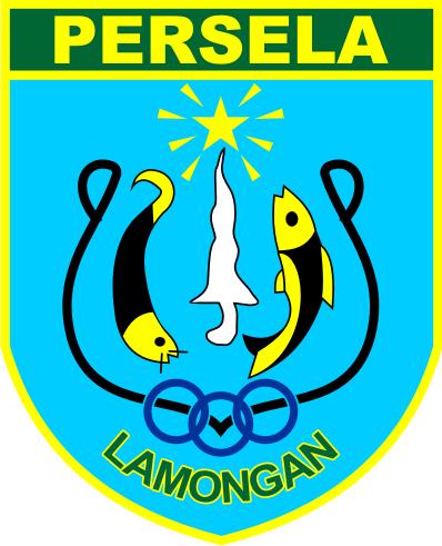 Logo Vektor Persela Lamongan