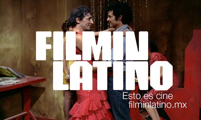 FilminLatino, un sitio para la difusión de propuestas cinematográficas de calidad
