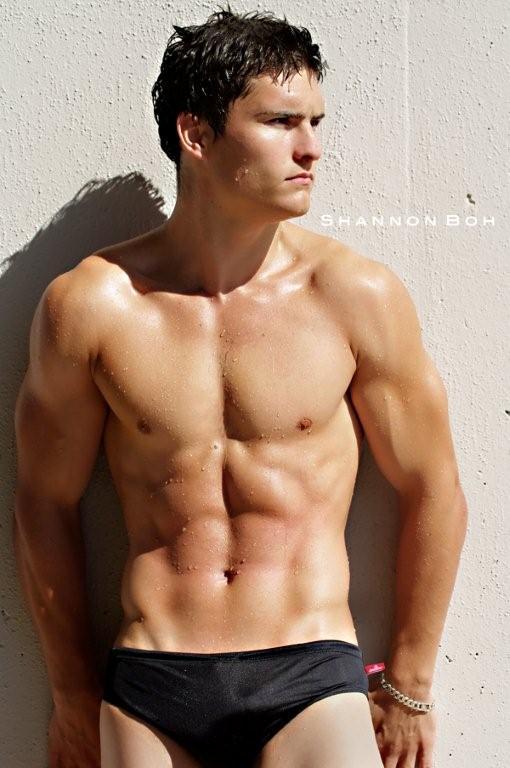 chicos y hombres guapos hombres desnudos josh