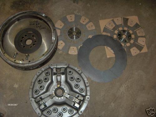 Rursch Pulling Tractor Clutch Parts : Tractorpulling plaats koppeling voor international