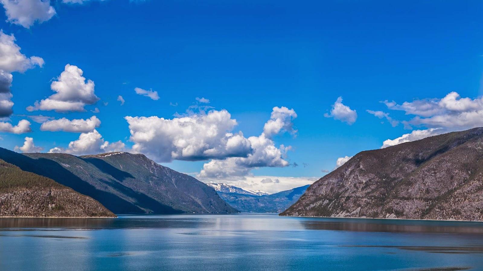 Sognefjord (Photo Sven-Erik Knoff)