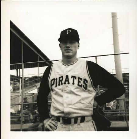 Larry Foss 1961