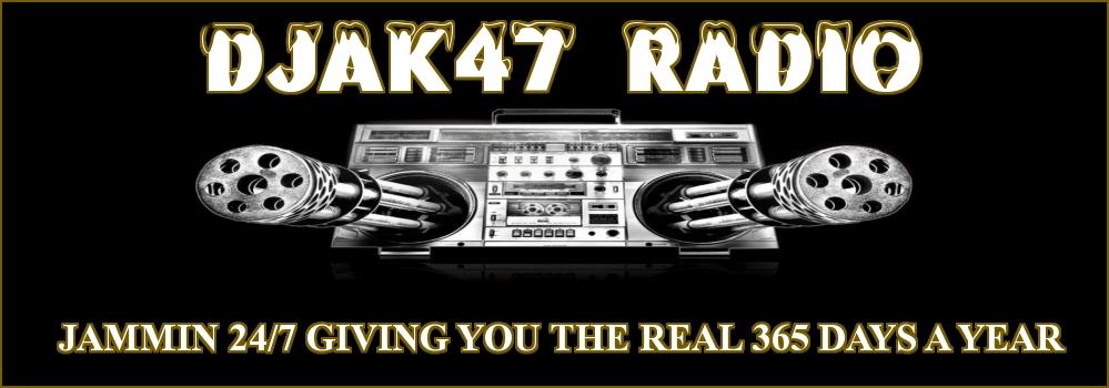 DJAK47RADIO