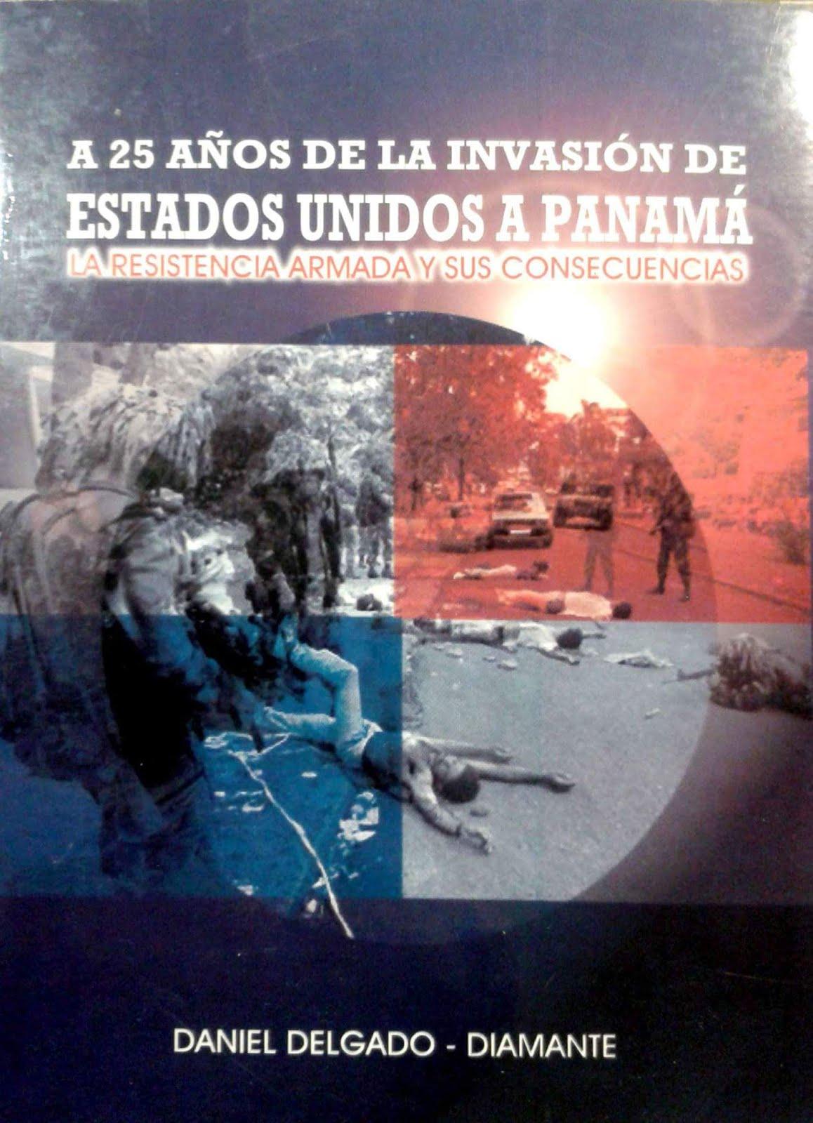 A 25 años de la invasión de Estados Unidos a Panamá