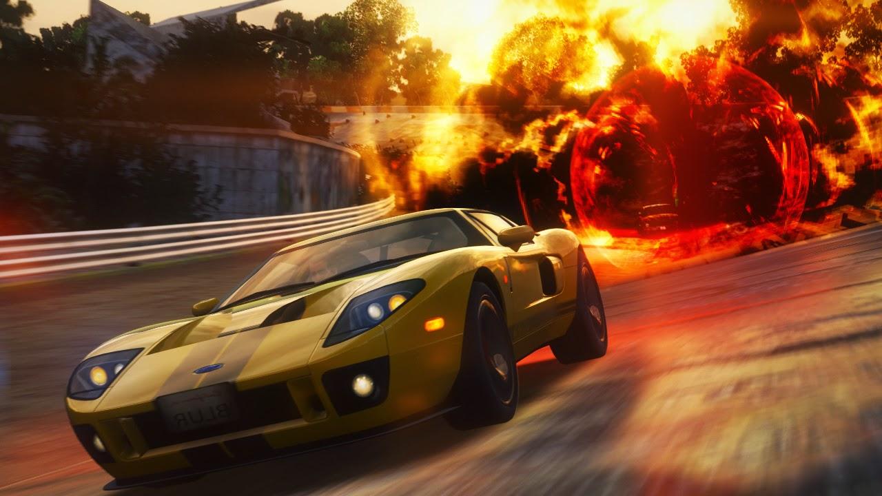 SNIPER SHOP PC GAMES PALEMBANG: Blur special editions