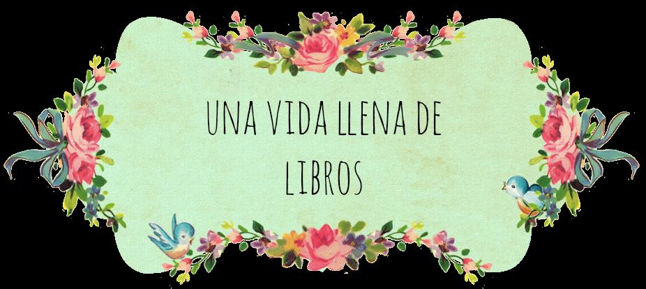 Una vida llena de libros
