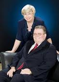 Apóstolo Bud e Jan Wright 28 Anos, Incontáveis Frutos!