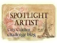 City Crafters Blog Challenge