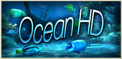 OCEAN HD APK – LIVE WALLPAPER