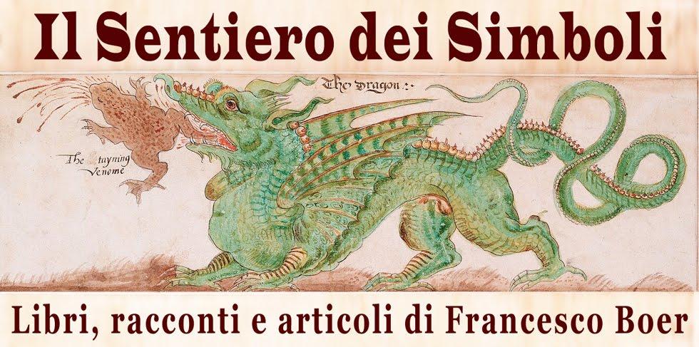 Il sentiero dei simboli - libri e racconti di Francesco Boer
