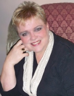 Author K. Lynette Erwin