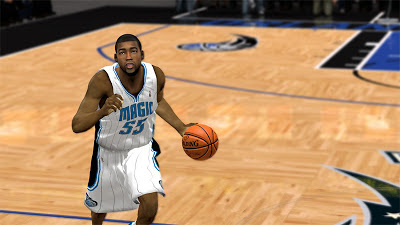 NBA 2K13 E'Twaun Moore Face NBA2K Update
