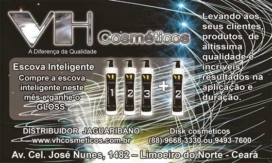 VH Cosméticos