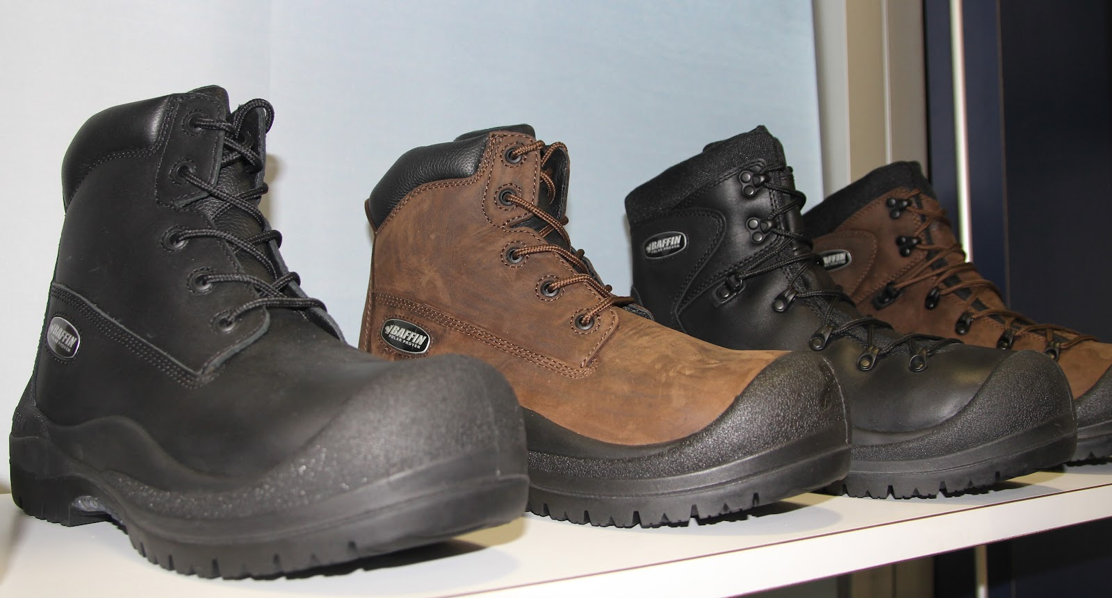 LYRA MAG.: BAFFIN FOOTWEAR   APPAREL FALL/WINTER 2012