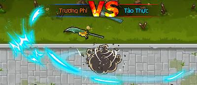 Một cây làn chẳng nên non, các vị chúa công trong game chiến thuật Tower Defense không thể chống đỡ cho xuể những tên cướp bóc nên phải chiêu mộ Võ tướng