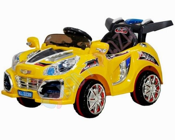 Xe ô tô điện trẻ em KL-3239