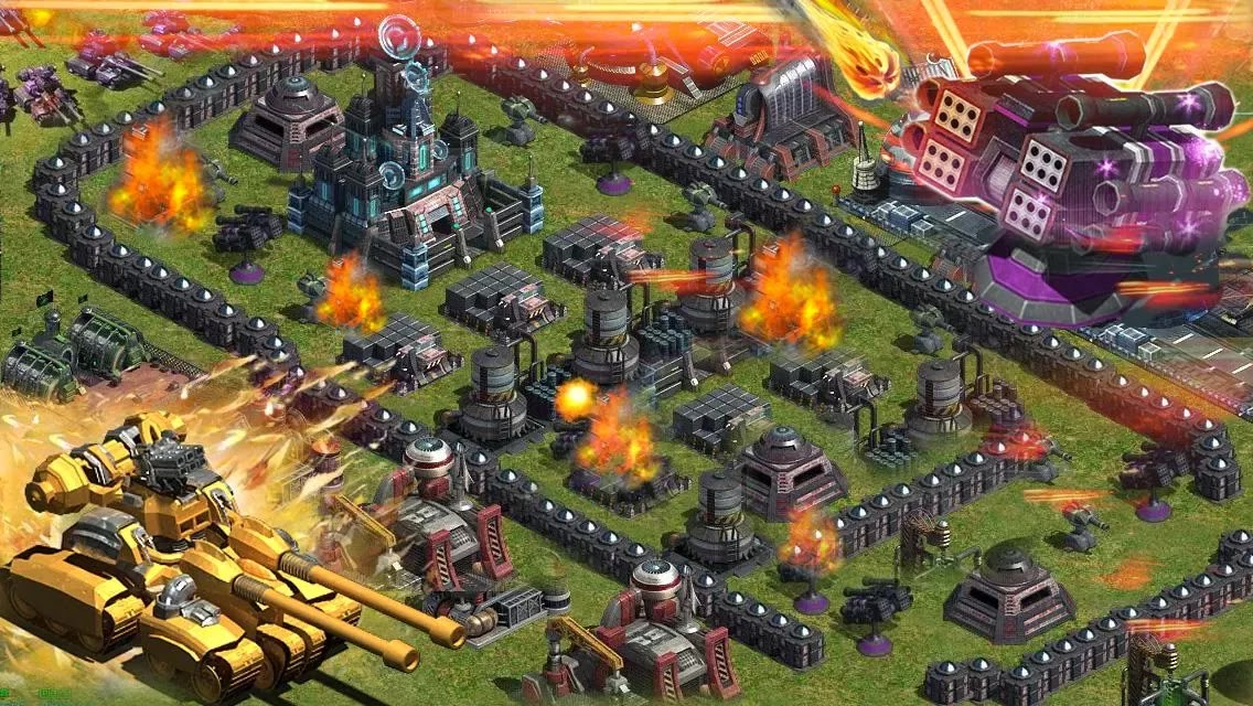 Battle Alert War of Tanks cheats