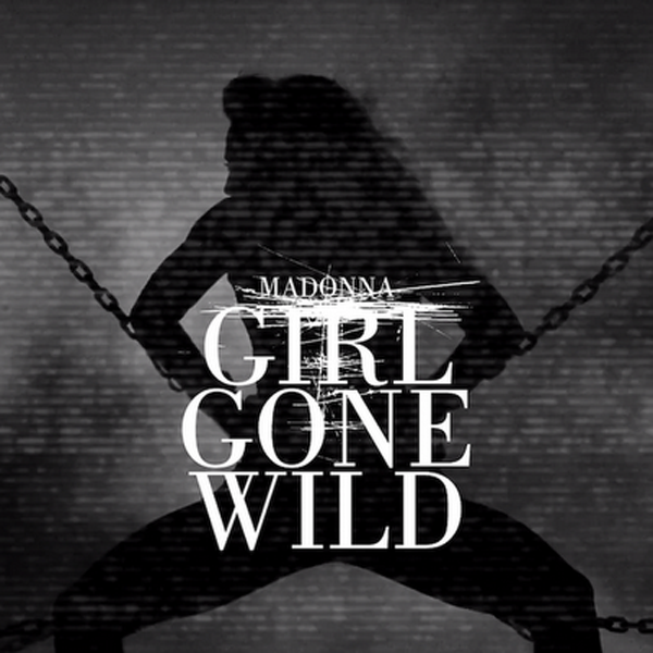 Madonna girl gone wild by gean2007