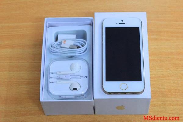 Phụ kiện Iphone 5S Trung Quốc