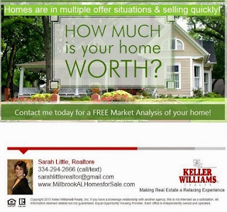 Click HERE to see how much your home is worth!