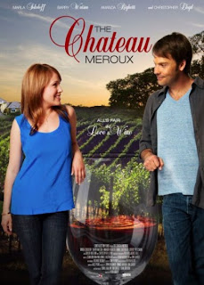 The Chateau Meroux – Şarap Bağı filmini izle