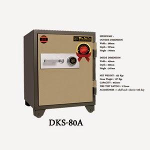 Daikin DKS-80A