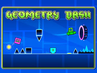 Geometry Dash 1.0 Apk Download
