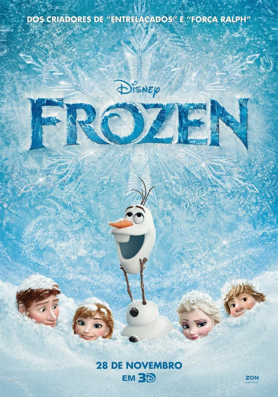 Download – Frozen : Uma Aventura Congelante (2013)