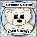 Scribble and Scrap Candy