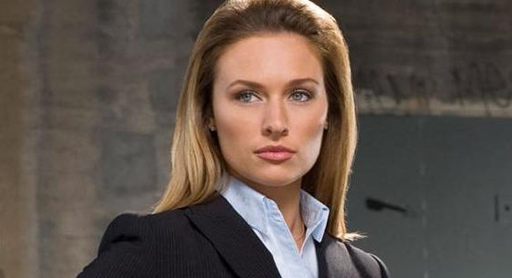Aquarius - Michaela McManus joins cast