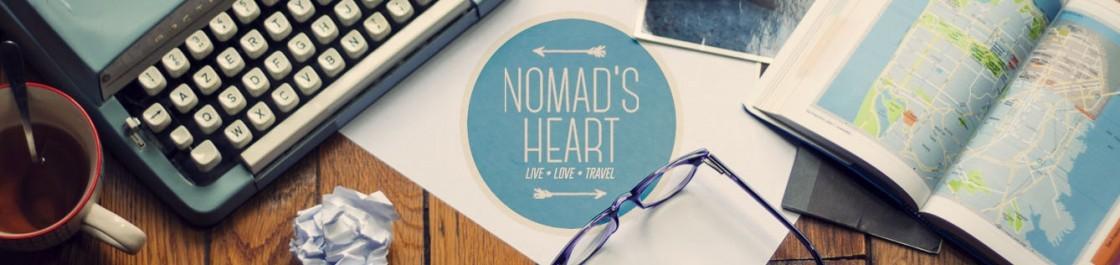 anissaF nomad's heart