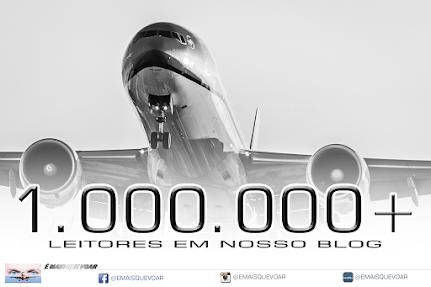 +de 1.000.000 de Visitas