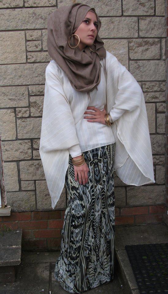 Hijab Style Fashion Hijab Style Fashion Inspiration Covered Cool Dina Toki O