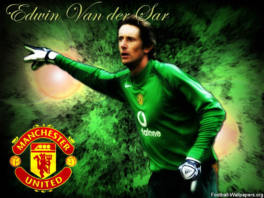 van der sar wallpaper, man united goalkepeer wallpapeer, vdv wallpaper, edwin van der sar wallpaper