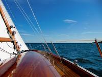 Auckland Harbour Yacht Trip