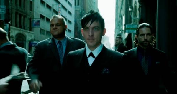 Gotham 1x07 - Penguin´s Umbrella: Crítica / Resumen