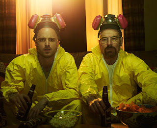 Breaking Bad Summer Vacation