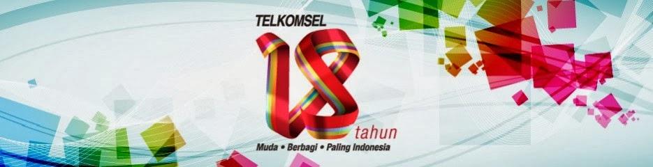 PROGRAM GEBYAR PROMO PESTA ISI ULANG PT MKIOS/TELKOMSEL TAHUN 2014