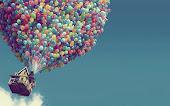 ¿Nunca has soñado con volar?