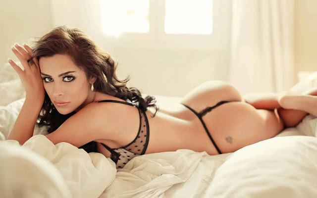 Larissa Riquelme Hd Hot Wallpapers