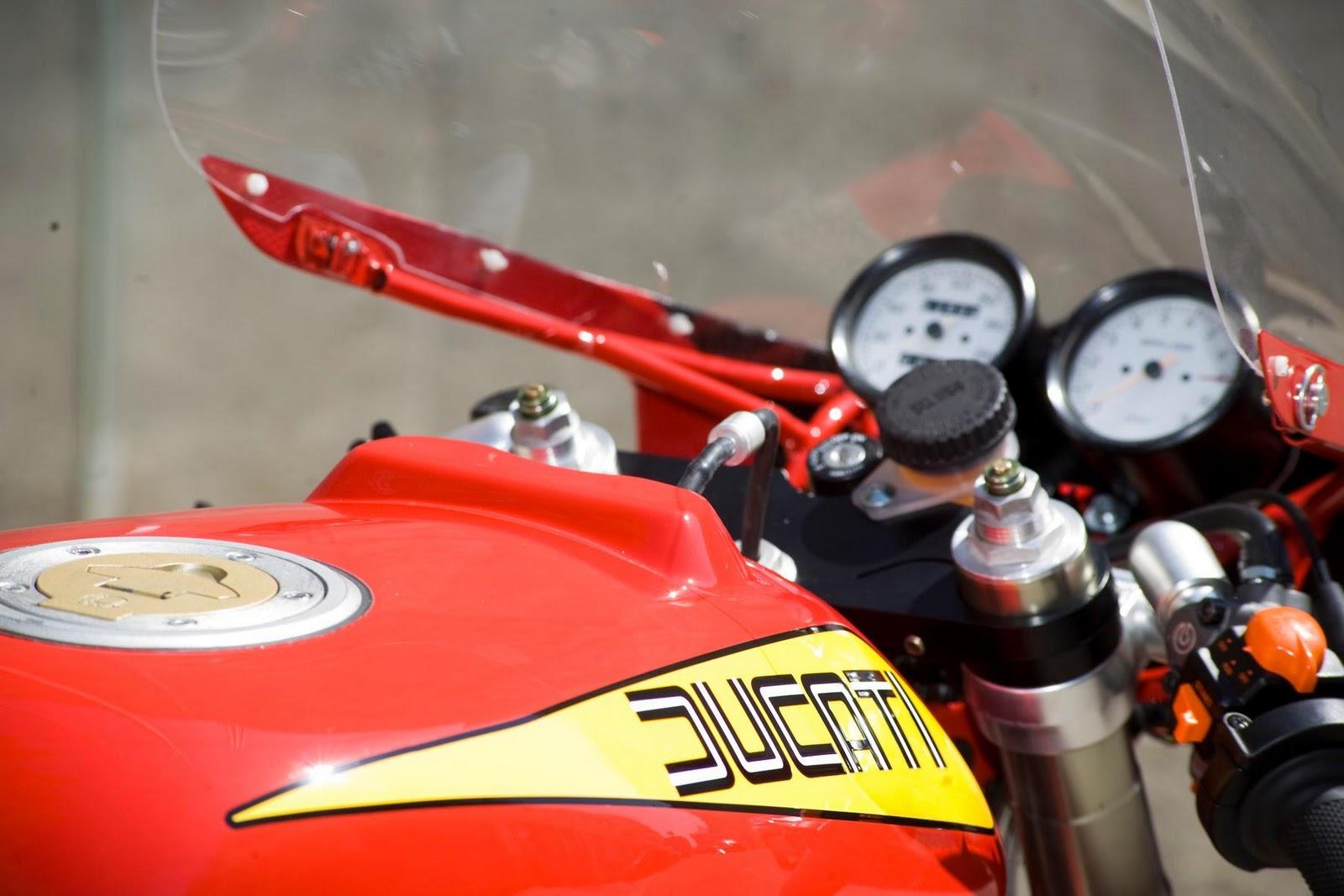 Radical Ducati S.L.: 750 DAYTONA By Radical Ducati (2011)