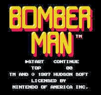 download game nintendo bomberman