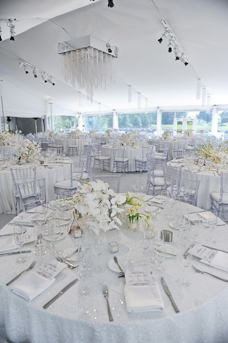 Sterling engagements the blog inspired by all white for All white wedding decoration ideas